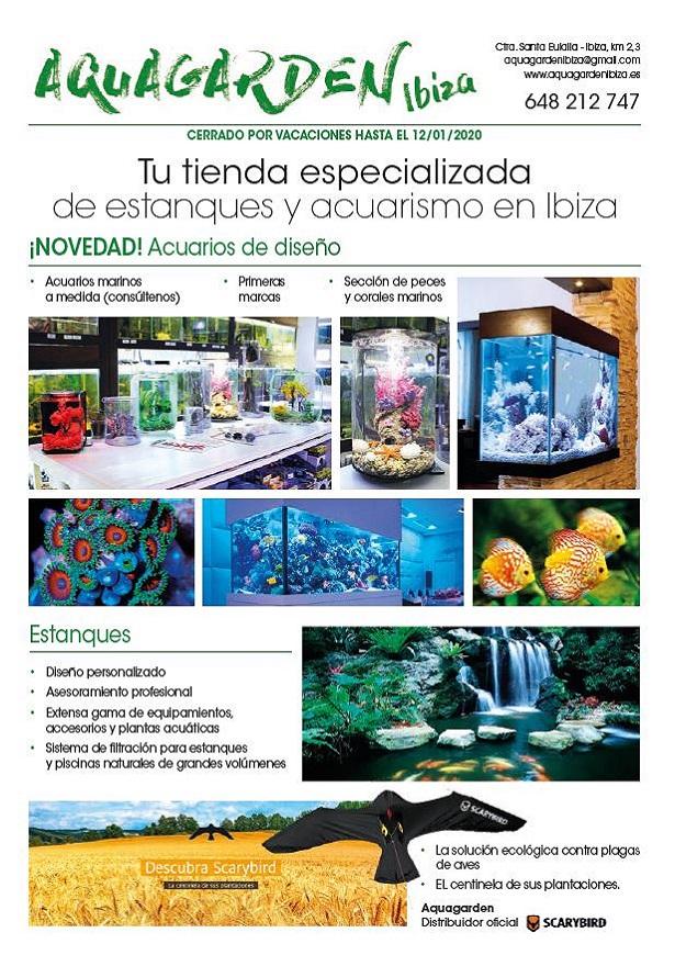 aquagarden ene-20